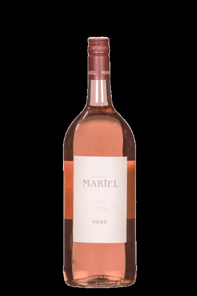 Magnum Rosé